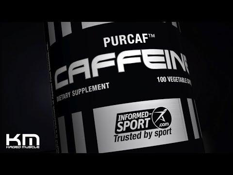 Purcaf Organic Caffeine
