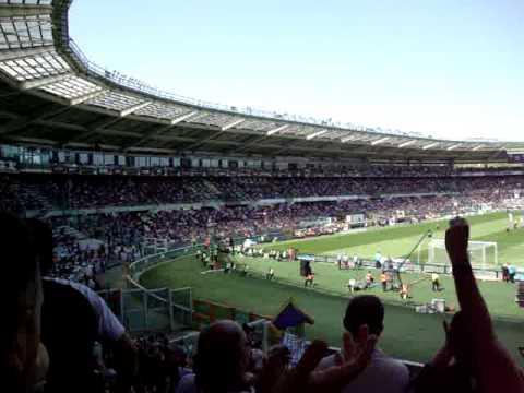 Juventus - Genoa: siam venuti fin qui per vedere segnare Matri