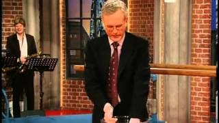 Die Harald Schmidt Show - Folge 1059 - Zirkeltraining