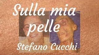 Sulla mia pelle, Stefano Cucchi.
