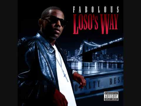 Fabolous Throw It in the Bag ft TheDream