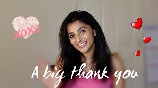 ❤️ THANK YOU SO MUCH ❤️ | Sailaja Talkies