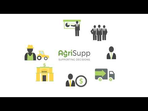AgriSupp.com - online analytics for agri market players