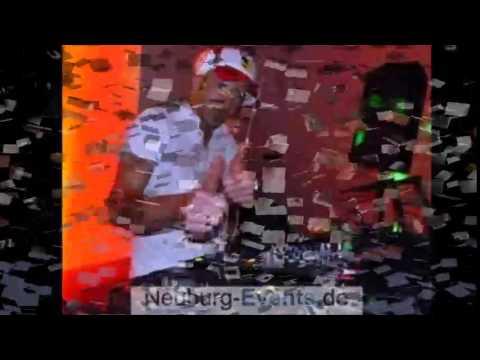 """DJ Galaxy One """"Clubbing Trailer Video"""