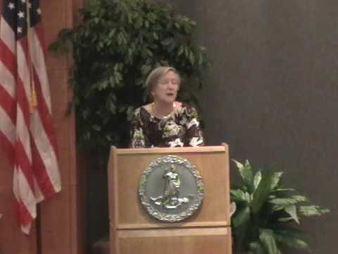 LVA Book Talk Series - Margaret Peters, Conserving the Commonwealth
