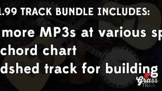 Oh Susanna - Practice Jam Track