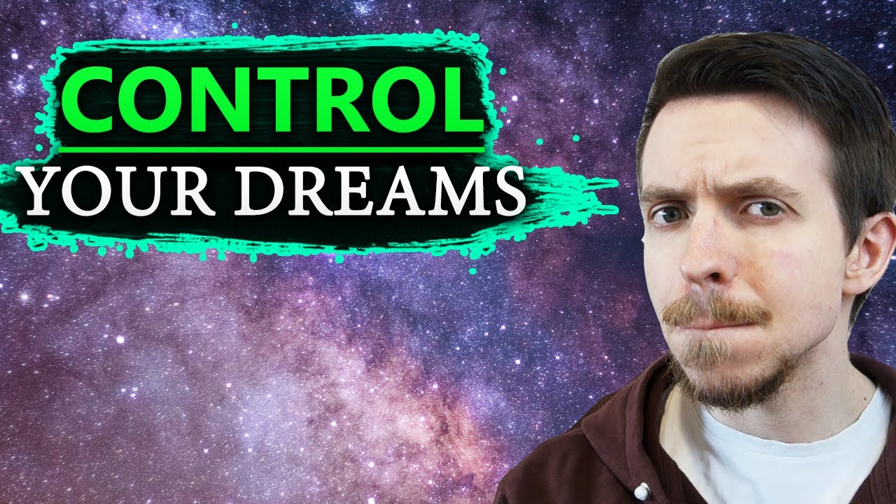 How to control your lucid dreams