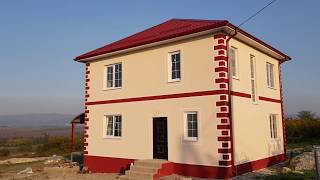 Добротный,симпатичный Дом в ст.Раевская