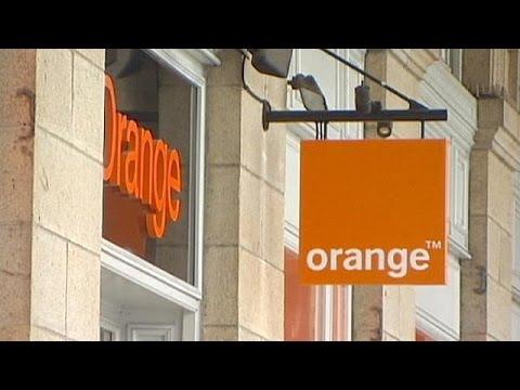 Orange нацелился на активы Bouygues? - Economy