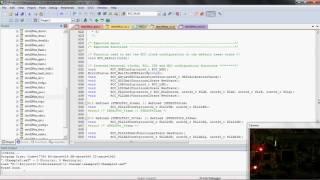 STM32 Урок 70: Настройка RTC