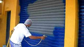 Neves Painting
