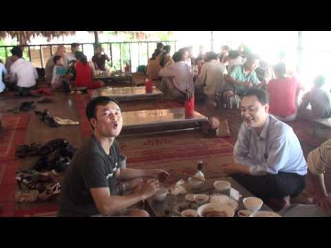 Thịt trâu - Vĩnh Yên - Trưa 27.5.2012