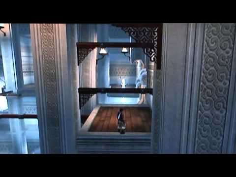 Prince of persia the sands of time life upgrades