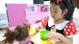 Boram New Kids Toy Story with baby doll