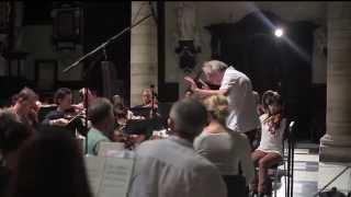 Hugo Wolf Mörike Lieder - Dietrich Henschel - Philippe Herreweghe - Royal Flemish Philharmonic