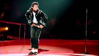 Michael Jackson Man In The Mirror Bad Tour 1988 Hd