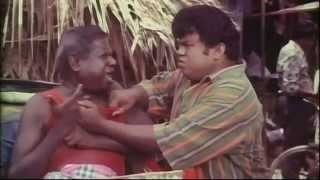 Goundamani Senthil Comedy - Pattathu Rani Full Comedy