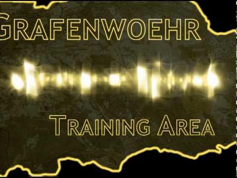 Grafenwoehr Training Area: 100 Years - Promo 3