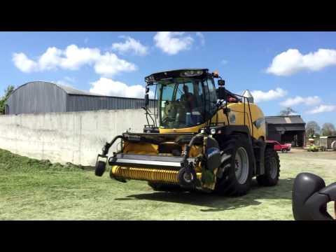 Grass Highlights 2016 - TraXion