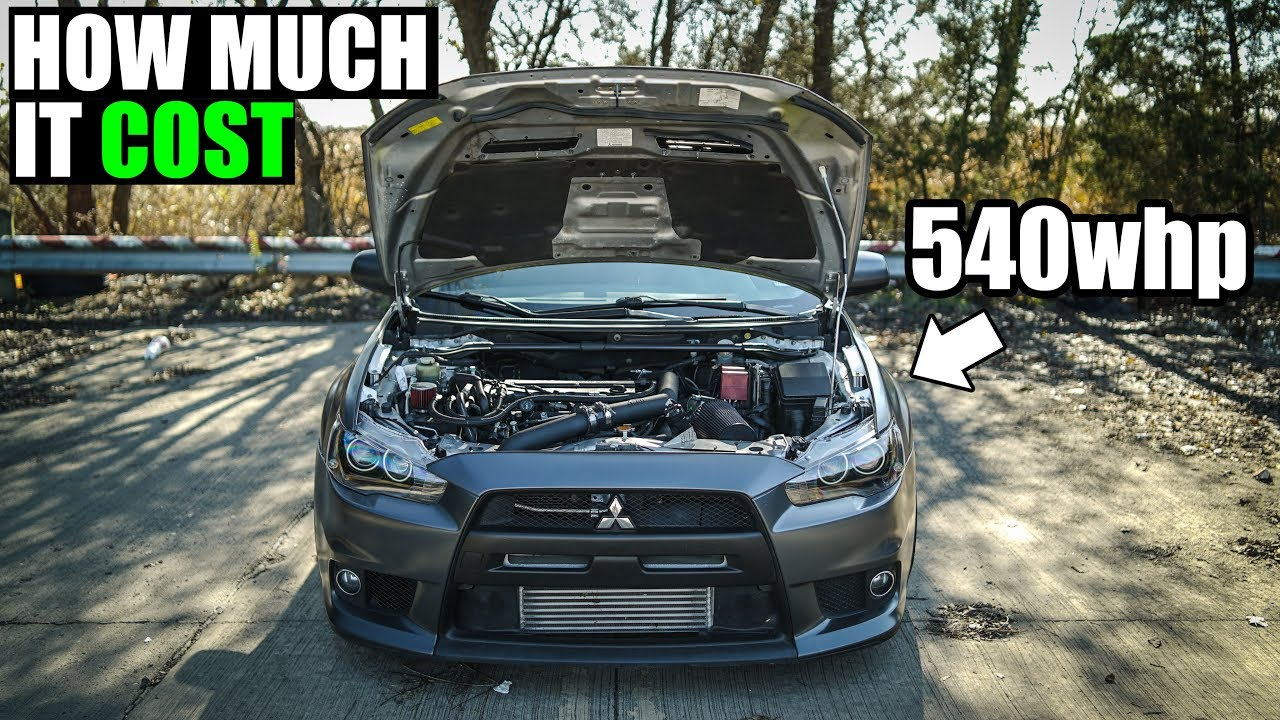 how much does it cost to build an engine block