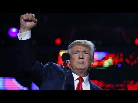 Trump: Estados Unidos va ser tapa de la mochila con armas nucleares
