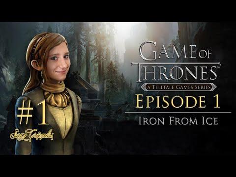 Eisenhart durchgenommen: Game of Thrones Episode #1 - KIM (1/2)