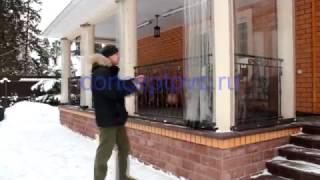 Прозрачные шторы из ПВХ и Полиуретана (мягкие окна)(, 2017-03-16T20:44:58.000Z)