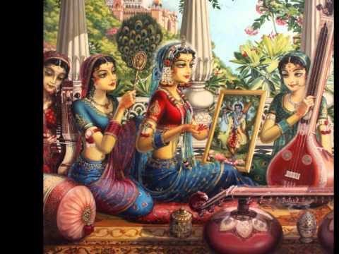Radhe-Govind Bengali Style