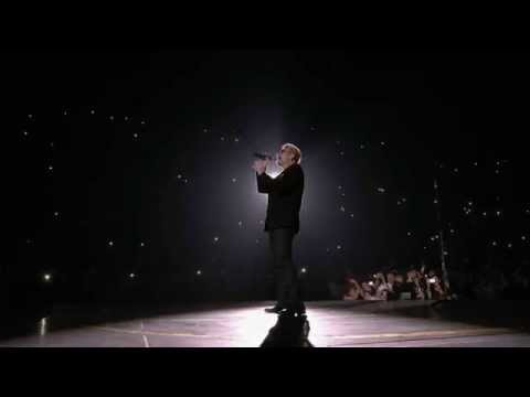U2 - With Or Without You - Paris 11/11/15 - HD