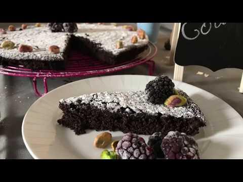 gâteau-au-chocolat-sans-beurre