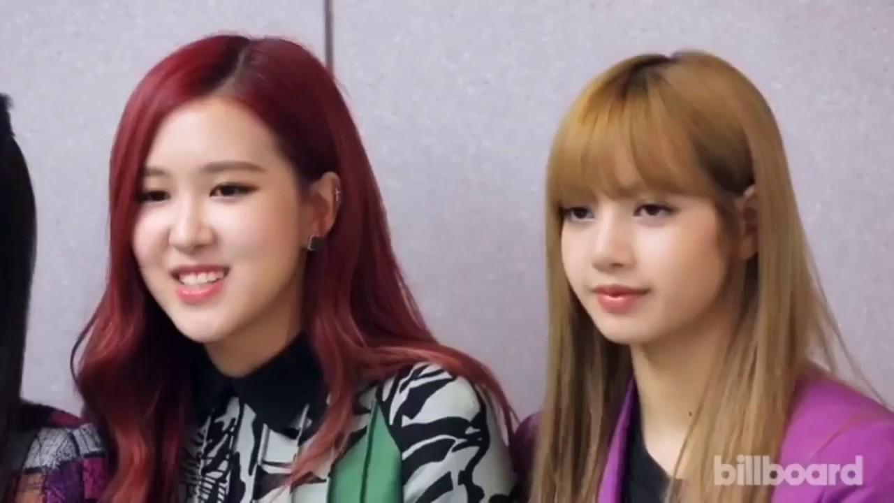 Blackpink Jennie Lisa Jisoo And Rose Choose Their Favorite