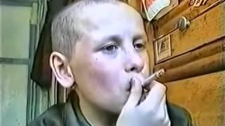 Прости, молодость! Ужасы детской колонии. | 2016 документальный фильм