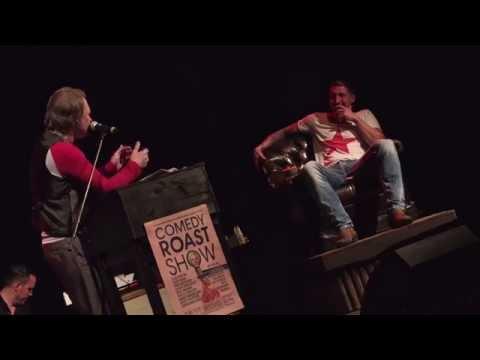 COMEDY ROAST SHOW Vol. III (Teil 1) - Ralf Donis roastet Stefan Kretzschmar