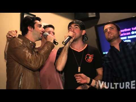 All Time Low Karaokefy Dear Maria, Count Me In