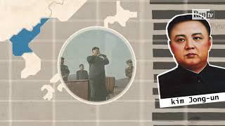 Test nord corea, la lucida follia di kim jong-un - videoscheda