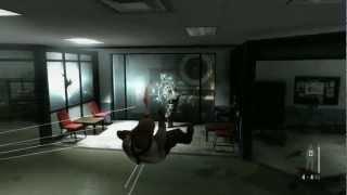 Max Payne 3 Bullet Time Trailer (1080p)