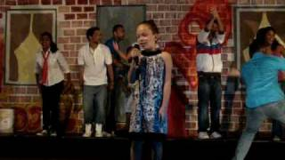 Union School Talent Show - Malaika & Yani