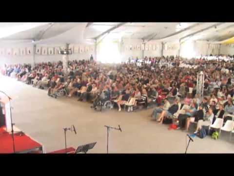 [Paray online] Enseignement du Père Christophe Hadevis (28 juillet)