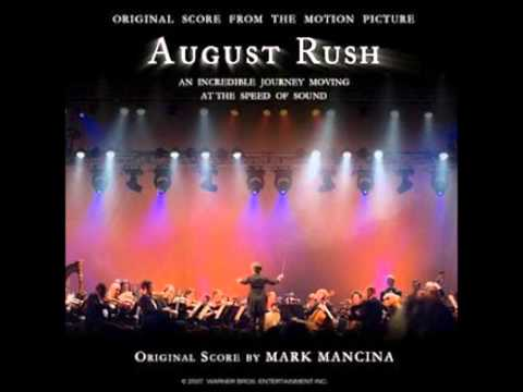 Mark Mancina  August Rhapsody in C Major