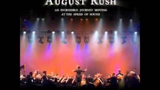 Mark Mancina - August Rhapsody in C Major