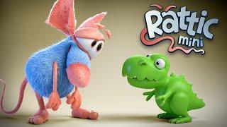 Cartoons For Kids Compilation # 40 | Rattic Cartoon Series | Funny Cartoons For Kids | New Cartoons