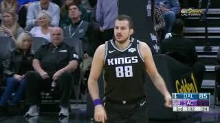 Dallas Mavericks vs Sacramento Kings Full Game Highlights   January 15, 2019 20 NBA Season