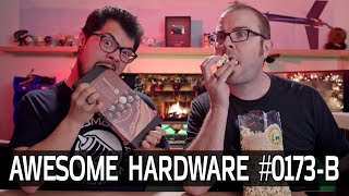 Fortnite SUED for Carlton Dance emote, Nvidia in Trouble, Apple LIES | Awesome Hardware #0173-B thumbnail