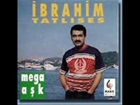 Ibrahim Tatlises-Silerde gecer ( ReMix )