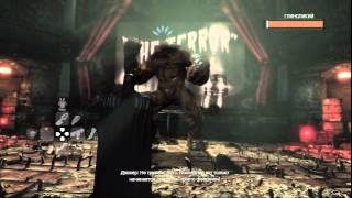 Прохождение Batman: Arkham City [ФИНАЛ] Ч. 35