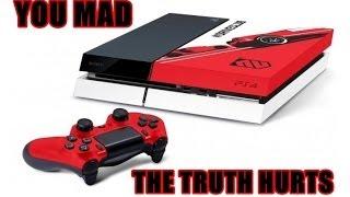 PS4 vs. $H!TB0X 720p
