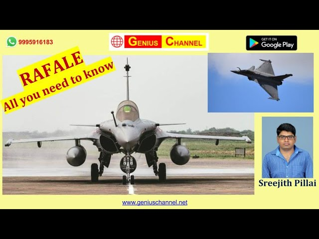 IAF Rafale All You Need To Know |  Missile in Rafale | Complete indepth Analysis | UPSC  State Exam