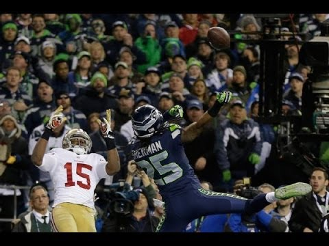 Best of Richard Sherman