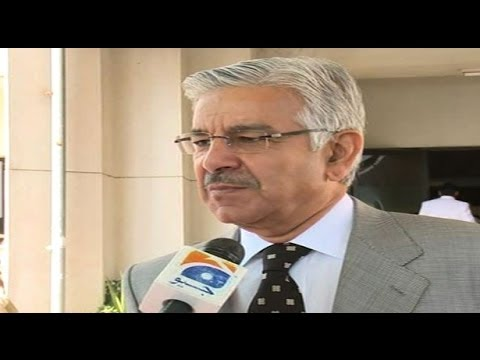 Dunya News - Operation may be launched if Taliban violate ceasefire,Asif