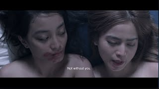 Byebye Bituin (Lesbian Short Film)